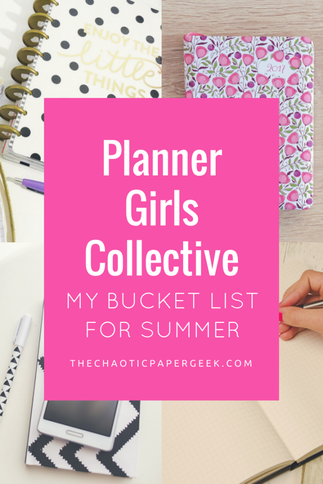 My Bucket List for Summer_Pinterest