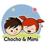 ChochoandMimi