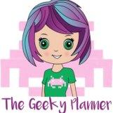 Geeky Planner